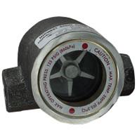 Rotary Flow Indicator